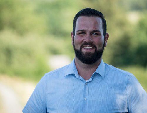 Bindlacher CSU geht mit Christian Brunner ins Rennen